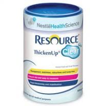 Espessante - Nestlé - Resource Thicken Up Clear 125g para Alimentos Líquidos