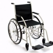 Cadeira de Rodas - Modelo 101 - CDS